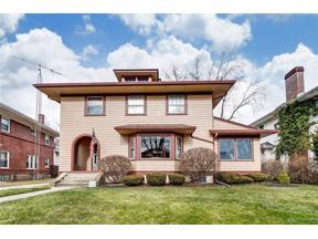 Property for sale at 637 Kenwood Avenue, Dayton,  Ohio 45406