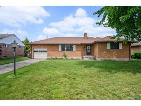 Property for sale at 427 Cedar Street, West Carrollton,  Ohio 45449