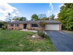 Property for sale at 5411 Ayrshire Court, Dayton,  Ohio 45429