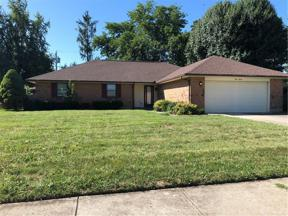Property for sale at 416 Rankin Drive, Englewood,  Ohio 45322