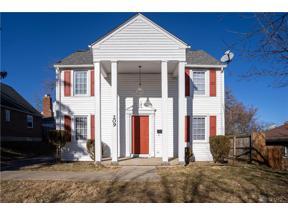 Property for sale at 209 Sandalwood Drive, Dayton,  Ohio 45405