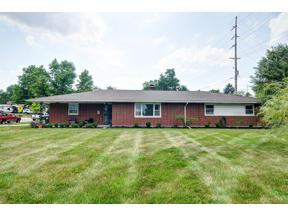 Property for sale at 761 Westedge Drive, Tipp City,  Ohio 45371