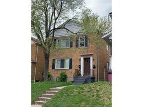 Property for sale at 1025 Cumberland Avenue, Dayton,  Ohio 45406