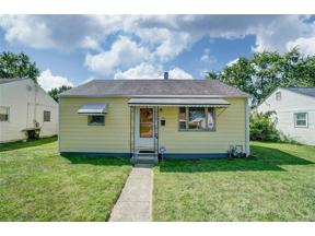 Property for sale at 114 William Street, West Carrollton,  Ohio 45449