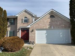 Property for sale at 6809 Casa Grande Court, Huber Heights,  Ohio 45424