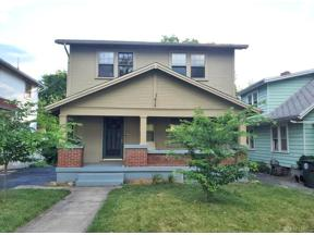 Property for sale at 109 Quentin Avenue, Dayton,  Ohio 45403