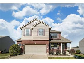 Property for sale at 241 Long Meadow Drive, Franklin,  Ohio 45005