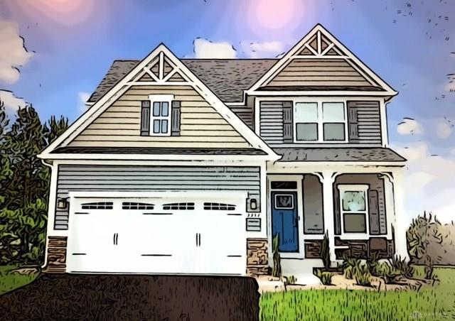 Photo of home for sale at 508 Jacob Court, Tipp City OH