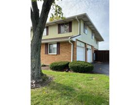 Property for sale at 1615 Villa South Drive, West Carrollton,  Ohio 45449
