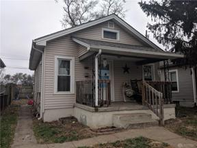 Property for sale at 302 Harlan Street, Middletown,  Ohio 45044