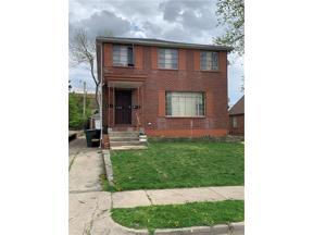 Property for sale at 960 Sherwood Drive, Dayton,  Ohio 45406