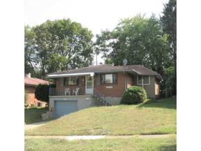 Property for sale at 1824 Darst Avenue, Dayton,  Ohio 45403