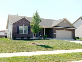 Property for sale at 245 Auburn Meadows Court, Carlisle,  Ohio 45005
