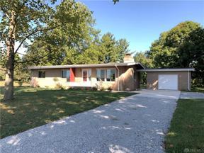 Property for sale at 9110 Milton Carlisle Road, New Carlisle,  Ohio 45344