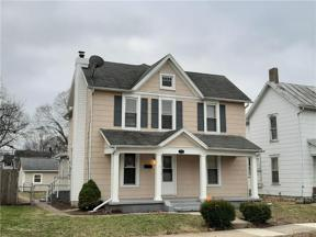Property for sale at 140 Cottage Avenue, West Carrollton,  Ohio 45449