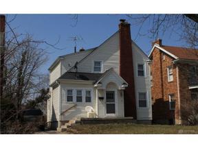 Property for sale at 1915 Emerson Avenue, Dayton,  Ohio 45406
