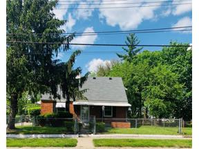 Property for sale at 707 Lafayette Avenue, Middletown,  Ohio 45044