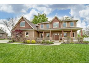 Property for sale at 3500 Kingsgate Court, Springfield,  Ohio 45503