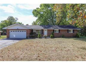 Property for sale at 4125 Nedra Drive, Bellbrook,  Ohio 45305