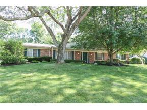 Property for sale at 215 Marbrook Drive, Kettering,  Ohio 45429