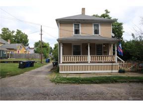 Property for sale at 246 Morton Avenue, Dayton,  Ohio 45410