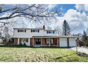 Property for sale at 5801 Hithergreen Drive, Washington Twp,  Ohio 45429