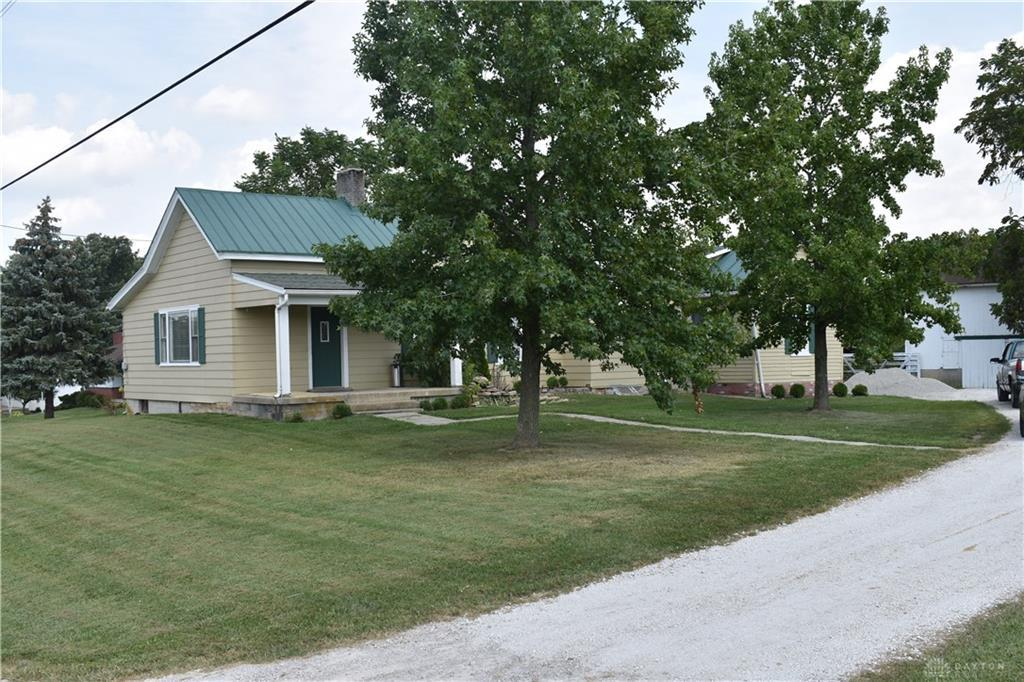 Photo of home for sale at 3353 St Route 134, Wilmington OH