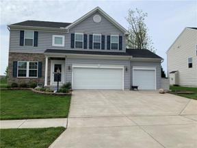 Property for sale at 3086 Cattail Drive, Tipp City,  Ohio 45371
