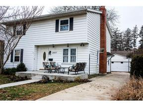 Property for sale at 2937 Roanoke Avenue, Kettering,  Ohio 45419