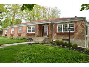 Property for sale at 2122 Oak Knoll Drive, Springfield,  Ohio 45504