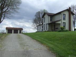 Property for sale at 8228 State Route 571, New Carlisle,  Ohio 45344