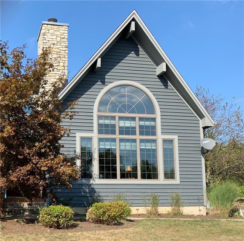 Photo of home for sale at 4445 Pinehill Drive, Bath Twp OH