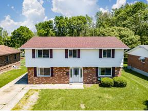 Property for sale at 5020 Ormand Road, Dayton,  OH 45449