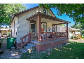 Property for sale at 852 Washington Avenue, Fairborn,  Ohio 45324