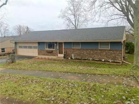 Property for sale at 1236 Sherwood Forest Drive, West Carrollton,  Ohio 45449