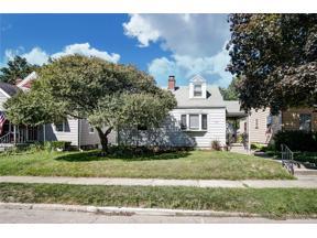 Property for sale at 1915 Pershing Boulevard, Dayton,  Ohio 45420