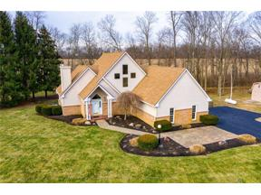 Property for sale at 982 Riverview Court, Xenia,  Ohio 45385