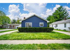 Property for sale at 218 Dayton Drive, Fairborn,  Ohio 45324