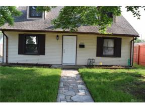 Property for sale at 2465 Lehigh Place, West Carrollton,  Ohio 45439
