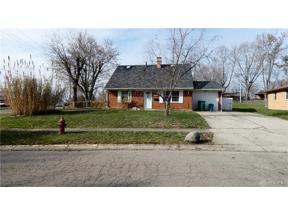 Property for sale at 7501 Stancrest Drive, Huber Heights,  Ohio 45424