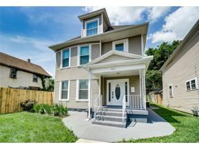 Property for sale at 1115 Wyoming Street, Dayton,  Ohio 45410