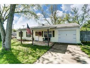 Property for sale at 1621 Dale Ridge Road, New Carlisle,  Ohio 45344