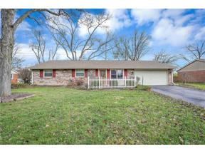 Property for sale at 60 Johanna Drive, Centerville,  Ohio 45458