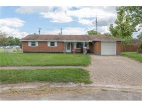 Property for sale at 330 Capri Place, New Lebanon,  Ohio 45345