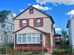 Property for sale at 324 Alaska Street, Dayton,  Ohio 45404
