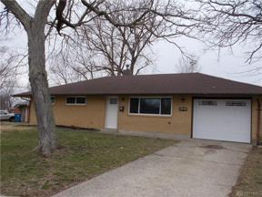 Property for sale at 5701 Rousseau Drive, Huber Heights,  Ohio 45424