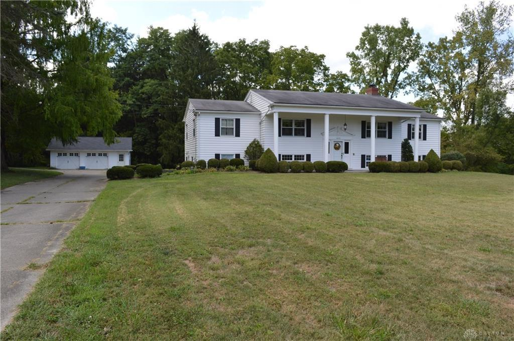 Photo of home for sale at 3643 Troy Road, Springfield OH