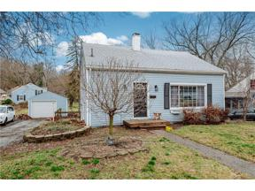 Property for sale at 511 Elm Street, West Carrollton,  Ohio 45449