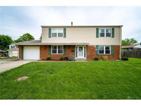 Property for sale at 6105 Hemingway Road, Huber Heights,  OH 45424