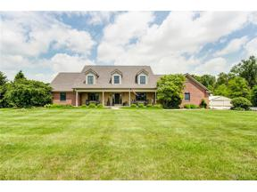 Property for sale at 3349 Montgomery County Line Road, Tipp City,  Ohio 45371